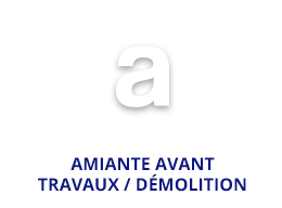 Amiante avant travaux Bourges